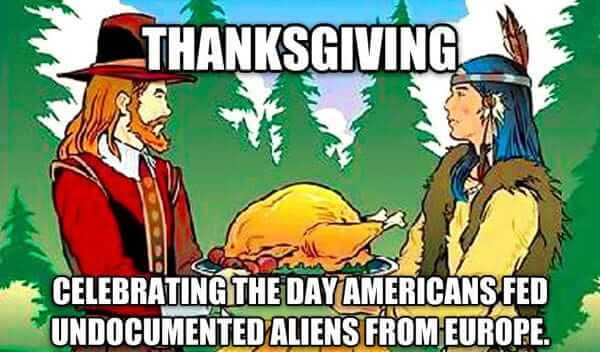 Happy Thanksgiving Day Meme