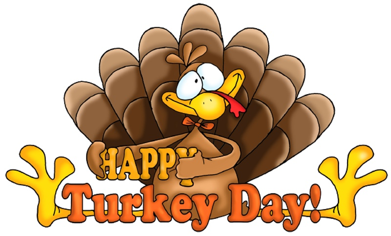 Happy Thanksgiving Turkey Day Images