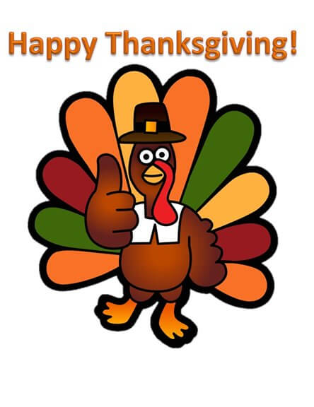 Happy Thanksgiving Turkey Images For Adnroid