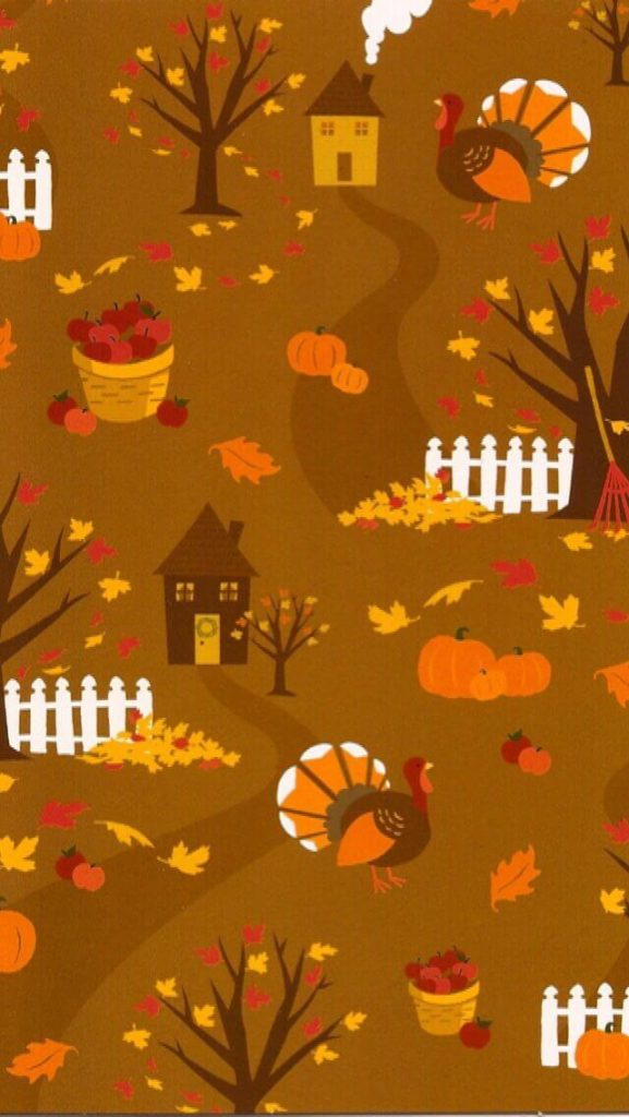 Thanksgiving Background Images For Android