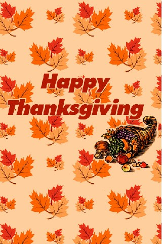 Thanksgiving Wallpapers For Android